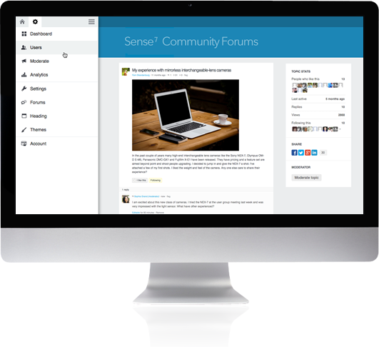 Forumbee - Modern Community Forum Software - Q&A Forums, Discussion
